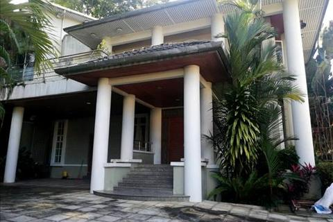 6 bedroom house - Jalan Setiakasih, Bukit Damansara, Kuala Lumpur