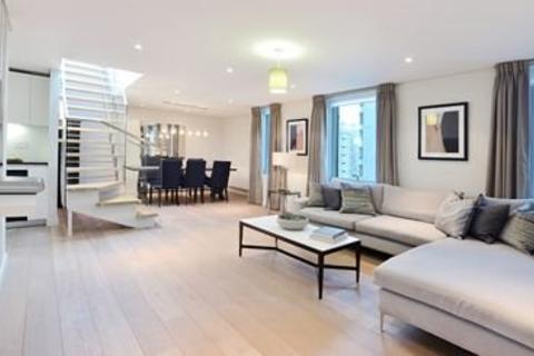 4 bedroom flat to rent - Merchant square, Paddington