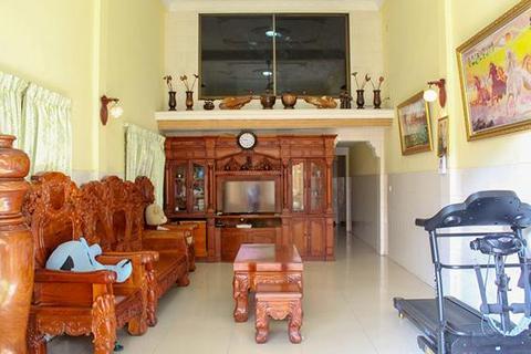 11 bedroom flat - St228, Boeung Salang, Toul Kork, Phnom Penh, KHSF01