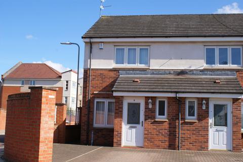 2 bedroom end of terrace house to rent - Bittern Close, Dunston, Gateshead NE11