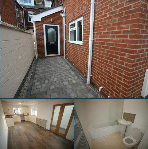 2 bedroom flat to rent - Coleville Road, Boscombe BH5