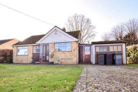 2 bedroom detached bungalow for sale - Sweechgate, Broadoak