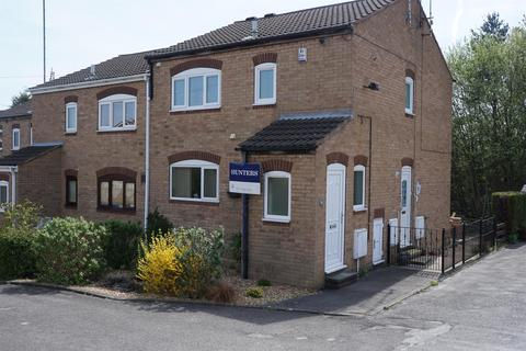 1 bedroom flat for sale - Helmsley Close, Swallownest, Sheffield, S26 4NU