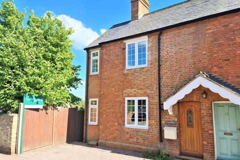 3 bedroom cottage for sale - Back Street, Clophill, Bedfordshire, MK45