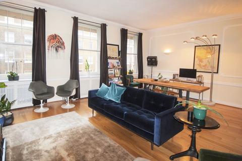 4 bedroom apartment to rent - Blandford Street, Marylebone