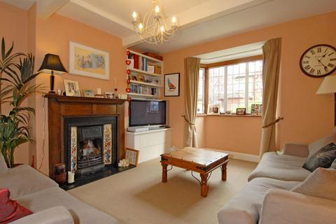4 bedroom end of terrace house for sale - Strathbrook Road, Streatham