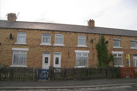 2 bedroom terraced house to rent - Sycamore Street, Ashington, Northumberland, NE63 0QD