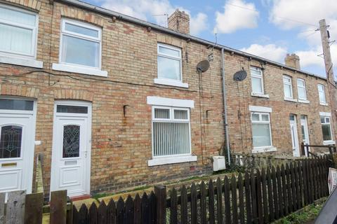 2 bedroom terraced house to rent - Sycamore Street, Ashington, Northumberland, NE63 0QD