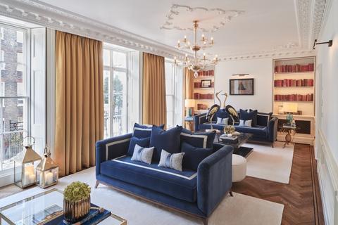 6 bedroom terraced house to rent - Chester Street, Belgravia