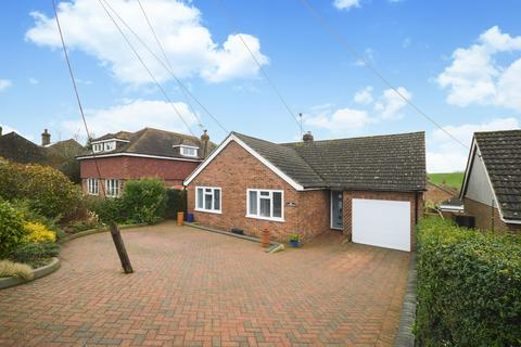 4 bedroom chalet for sale - CANTERBURY ROAD, BRABOURNE LEES, ASHFORD TN23