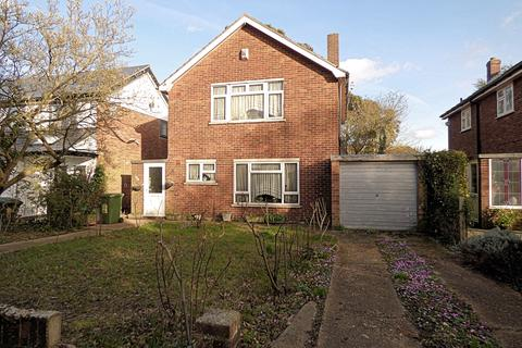 3 bedroom detached house for sale - HALL LANE, UPMINSTER RM14