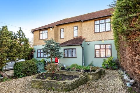 4 bedroom semi-detached house for sale - Shawbrooke Road London SE9