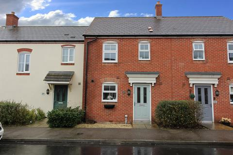 3 bedroom terraced house for sale - Finn Farm Road, Bridgefield, TN25 7AB
