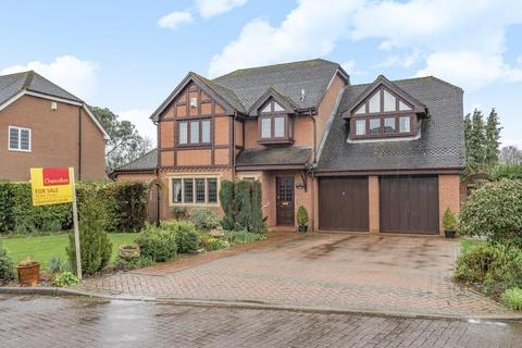 4 bedroom detached house for sale - Chesham, Buckinghamshire, HP5