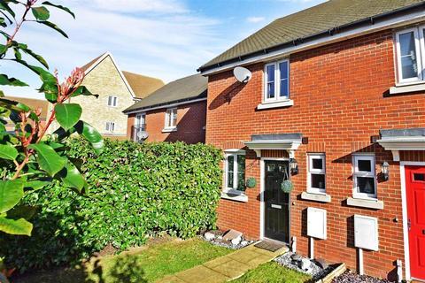 2 bedroom terraced house for sale - Hazel Avenue, Minster On Sea, Sheerness, Kent