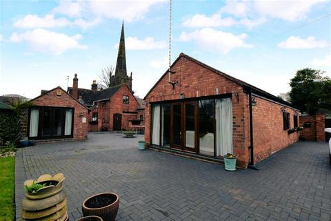 3 bedroom cottage for sale - The Stables, Church Road, Yardley, Birmingham, B33 8PA