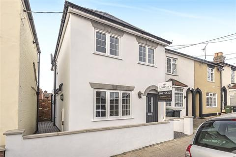 2 bedroom detached house for sale - Station Road, Netley Abbey, Southampton, Hampshire, SO31