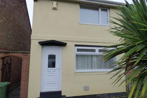 2 bedroom semi-detached house to rent - Lichfield Road, Sunderland, Tyne and Wear, SR5 2NT