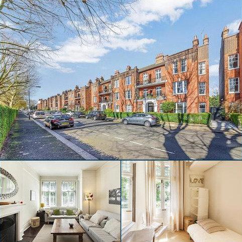2 bedroom flat to rent - Bishops Mansions , Bishops Park Road , Fulham  SW6