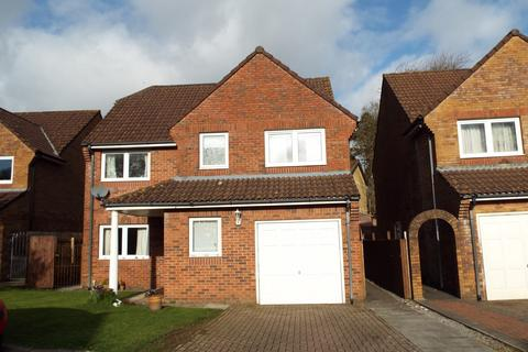 4 bedroom detached house for sale - 30 Whitegates, Mayals, Swansea SA3 5HW