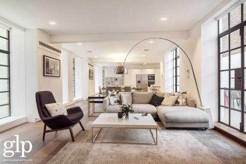 3 bedroom apartment for sale - Frederick Close, Hyde Park, W2