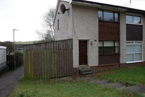 2 bedroom end of terrace house to rent - Holmhills Terrace, Cambuslang, South Lanarkshire, G72 8ER