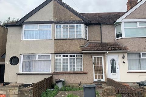 2 bedroom terraced house for sale - Hounslow Road, Hanworth, TW13