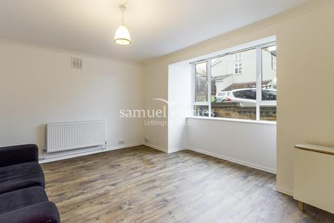 Studio to rent - Hill House Road, Streatham, SW16