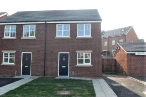 2 bedroom semi-detached house to rent - FARAY GREEN, STOCKTON, OTHER AREAS
