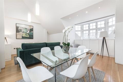 2 bedroom apartment to rent - Swallow Street, London, W1B