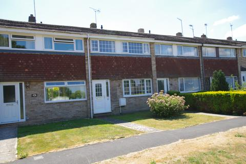3 bedroom terraced house for sale - Windrush, Highworth, Swindon, SN6