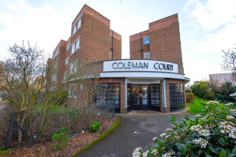 1 bedroom apartment for sale - Coleman Court, Kimber Road, LONDON, SW18