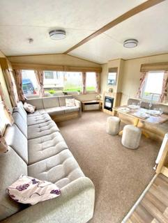 2 bedroom static caravan for sale - Ladram Bay Holiday Park, Otterton