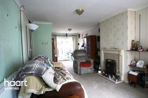 3 bedroom terraced house for sale - Swallowfield, Ashford