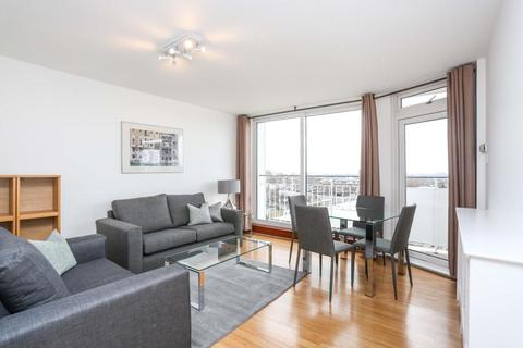 2 bedroom apartment to rent - Campden Hill Towers, London, W11