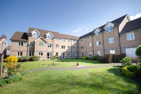 1 bedroom retirement property for sale - Brittania Court, Christchurch Lane, Downend, Bristol, BS16 5TR
