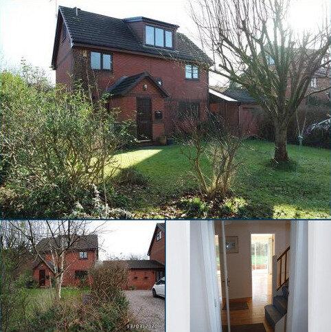 5 bedroom detached house to rent - Rowan Lane, Skelmersdale WN8