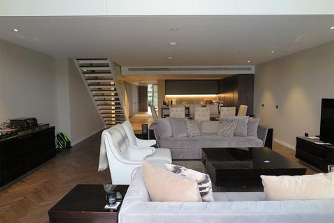 4 bedroom townhouse to rent - Battersea Power Station,Circus Road West, SW11
