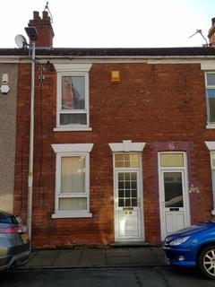2 bedroom terraced house to rent - Saunders Street , Grimsby  DN31
