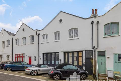 2 bedroom ground floor flat for sale - St. Johns Road, Hove, East Sussex. BN3 2FB