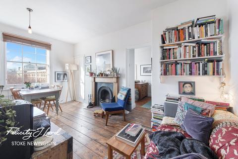 1 bedroom flat for sale - Gibson Gardens, Stoke Newington, N16
