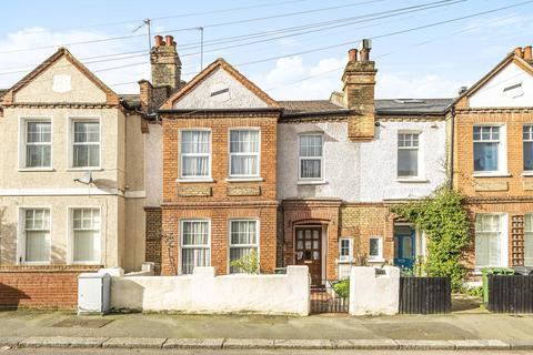 4 bedroom terraced house for sale - Undercliff Road, Lewisham