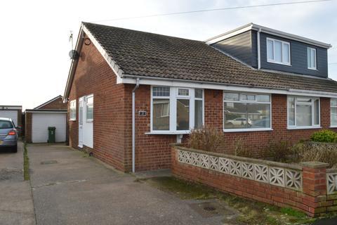 2 bedroom bungalow to rent - Watkinson Close, Hull, Yorkshire, HU12