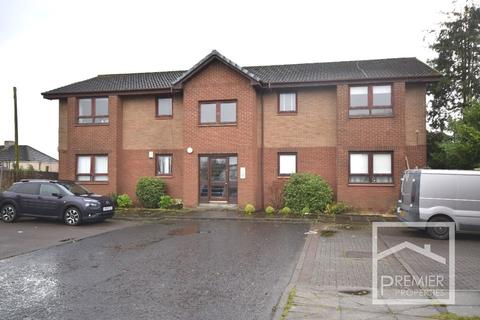 2 bedroom flat for sale - Stag Court, Uddingston, Glasgow