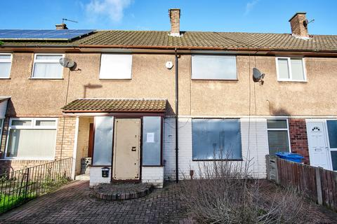 3 bedroom terraced house for sale - Abberley Road, Liverpool, Merseyside, L25