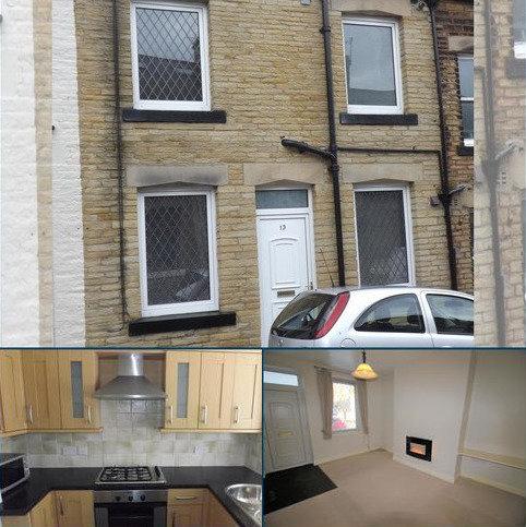 1 bedroom terraced house to rent - Alice Street, Barnoldswick BB18
