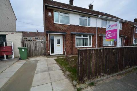 3 bedroom semi-detached house for sale - Rudyard Avenue , Roseworth, Stockton  TS19