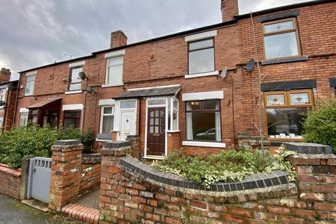 2 bedroom terraced house to rent -  Lyme Grove, Romiley, Stockport, SK6