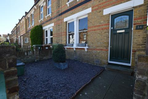 2 bedroom end of terrace house to rent - Shirley Road Sidcup DA15