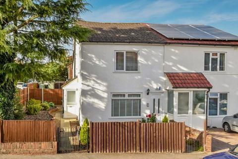 2 bedroom flat for sale - Bulwer Road, Barnet